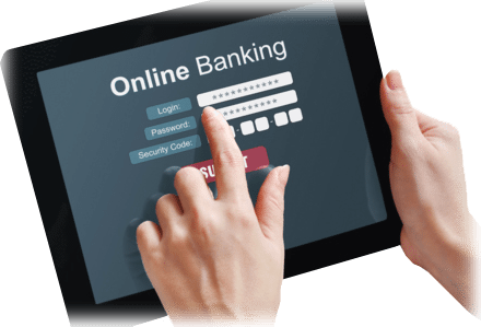 online banking online account access