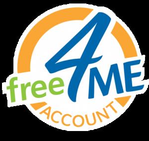 Free 4 Me Account