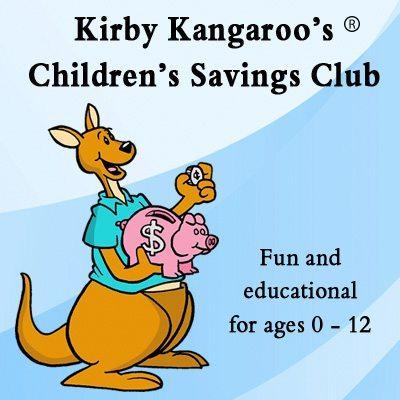Kirby Kangaroo Children's Savings Club